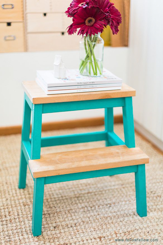 Ikea hacks diy de muebles ikea con tiradores y patas - Patas muebles ikea ...
